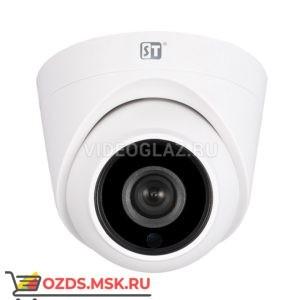 Space Technology ST-2202 (объектив 3,6mm): Видеокамера AHDTVICVICVBS