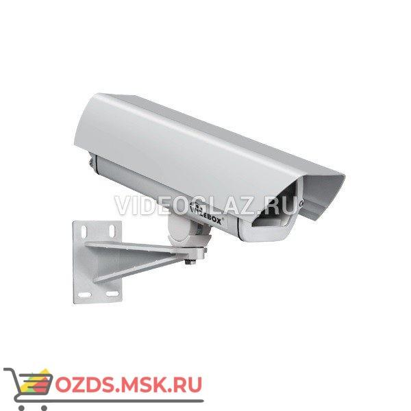 WizeBox SVS26PAV-12V: Кожух