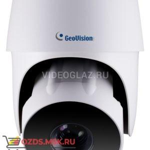Geovision GV-SD2733-IR(wo mount): Поворотная уличная IP-камера