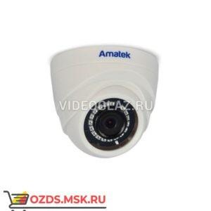 Amatek AC-HD202(3,6): Видеокамера AHDTVICVICVBS