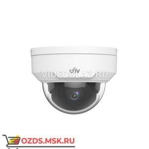 Uniview IPC322LR-MLP40-RU: Купольная IP-камера