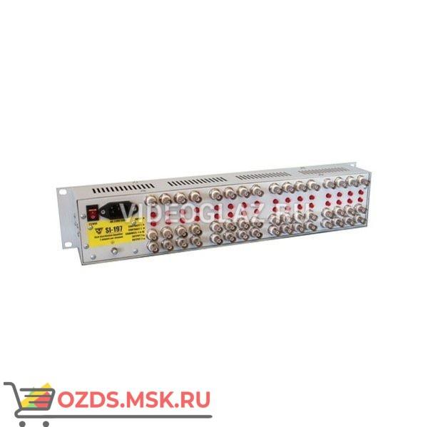 ЗИ SI-197 Усилитель видеосигнала