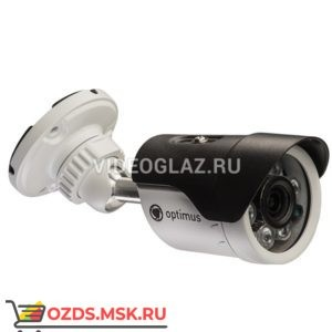 Optimus AHD-H012.1(2.8-12)E: Видеокамера AHDTVICVICVBS