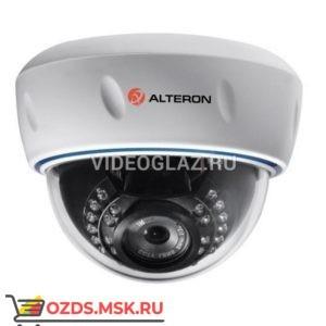 Alteron KAD X12: Видеокамера AHDTVICVICVBS