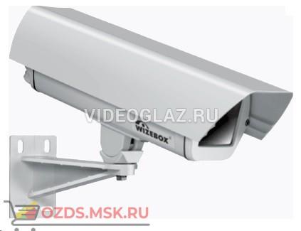 WizeBox SVS32-24V: Кожух
