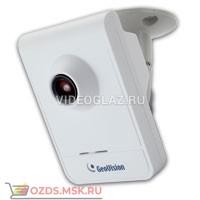 Geovision GV-CB120: Миниатюрная IP-камера