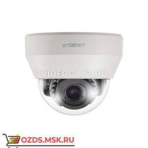 Wisenet HCD-6070R: Видеокамера AHDTVICVICVBS