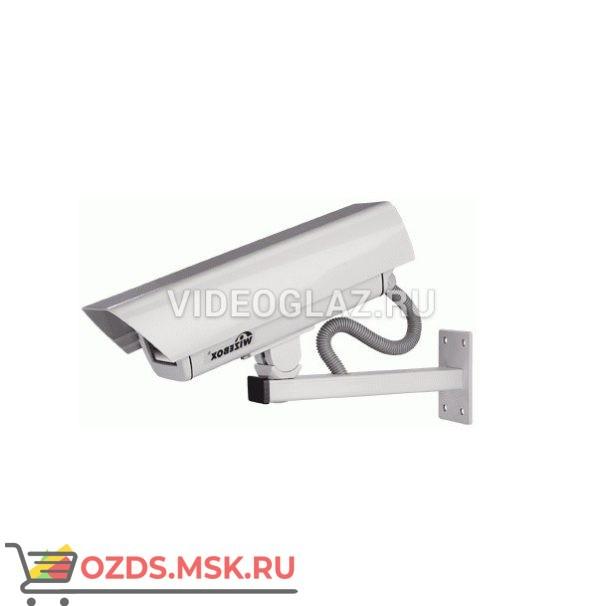 WizeBox WHE26-12V-mbsc25: Кожух