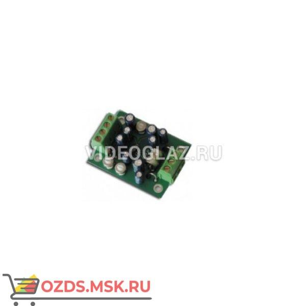 Себокс ДУ-2ПГ: Передатчик видеосигнала по витой паре