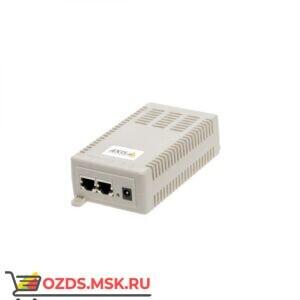 AXIS T8127 60 W SPLITTER 1224 V DC (5500-001): Сплиттер POE