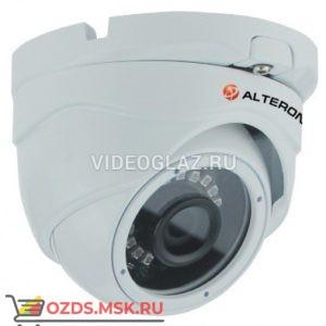 Alteron KIV02 Juno: Купольная IP-камера