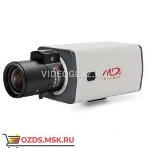 MicroDigital MDC-AH4290WDN: Видеокамера AHDTVICVICVBS