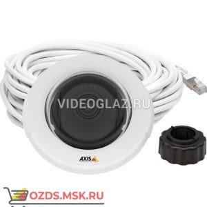 AXIS F4005-E DOME SENSOR UNIT (0775-001): Миниатюрная IP-камера
