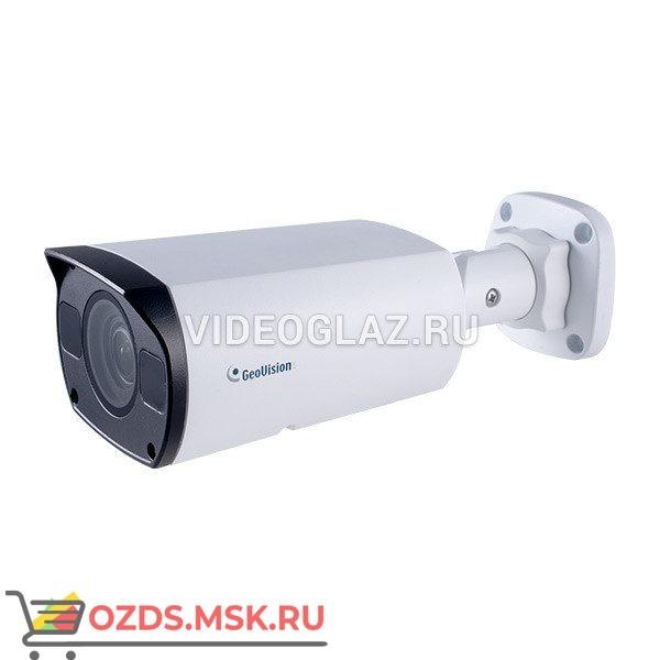 Geovision GV-ABL8712: IP-камера уличная