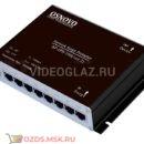 OSNOVO SP-IP8100(ver2) Грозозащита цепей управления и IP-сетей