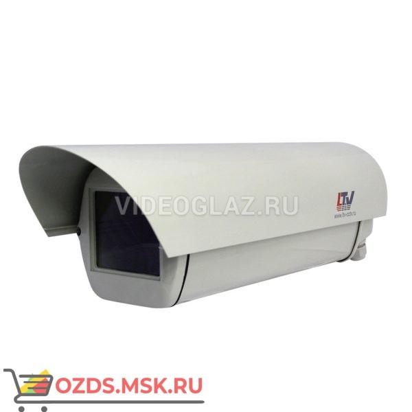 LTV-HEB-320H-12-PoE: Кожух