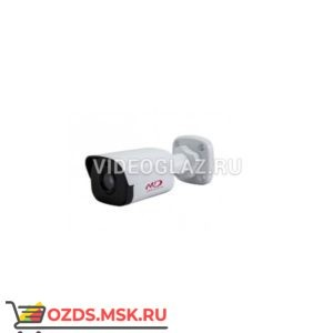 MicroDigital MDC-M6240FTD-2: IP-камера уличная