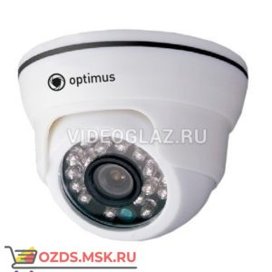 Optimus AHD-M021.0(3.6)E: Видеокамера AHDTVICVICVBS