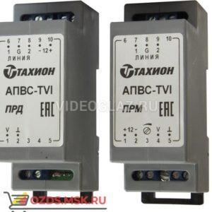 Тахион АПВС-TVI: Передатчик видеосигнала по витой паре