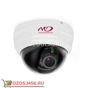 MicroDigital MDC-AH7290TDN: Видеокамера AHDTVICVICVBS