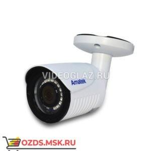 Amatek AC-HS202 v2(2,8): Видеокамера AHDTVICVICVBS