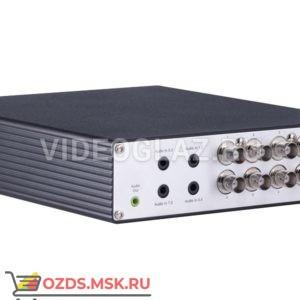 Geovision GV-VS2800: Видеорегистратор гибридный