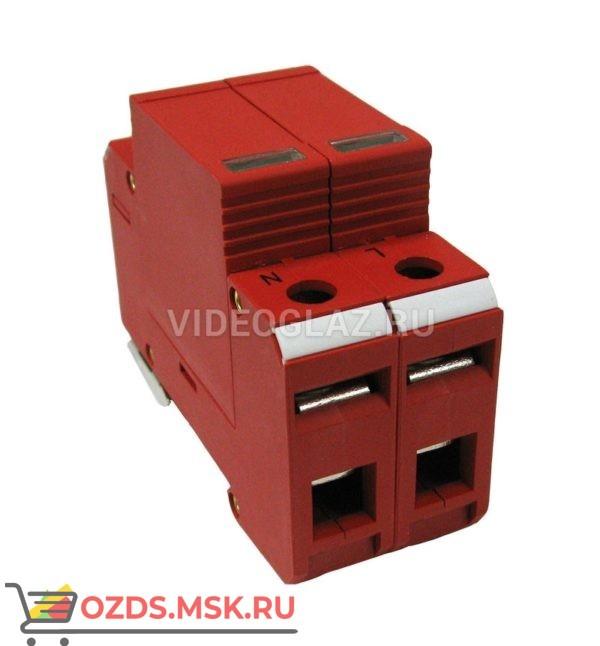 OSNOVO SP-ACD220-1 Грозозащита цепей питания