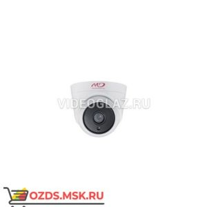 MicroDigital MDC-AH7240FTD-2S: Видеокамера AHDTVICVICVBS