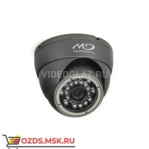 MicroDigital MDC-AH9290FSL-24: Видеокамера AHDTVICVICVBS