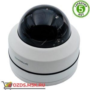 IPTRONIC IP25MS200(4X) IR25P Поворотная IP-камера