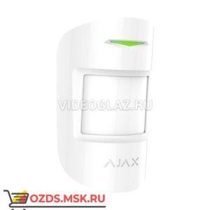 Ajax MotionProtect Plus (white) Охранная GSM система Ajax