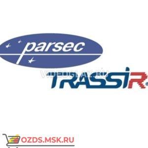 TRASSIR PNSoft-VI Интеллектуальный модуль