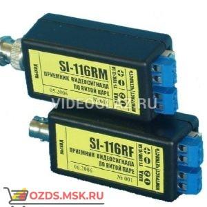 ЗИ SI-116RM: Передатчик видеосигнала по витой паре