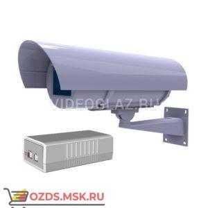Тахион ТВК-96 PoE(DS-2CD4025FWD-AP, 2,8-12): IP-камера уличная
