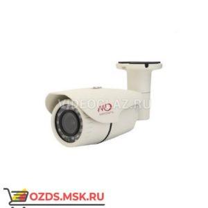 MicroDigital MDC-AH6240VTD-42A: Видеокамера AHDTVICVICVBS