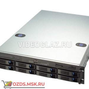Divitec DT-NVS128P: IP-видеосервер