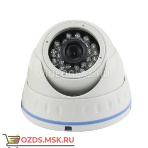 AltCam DDMF21IR: Видеокамера AHDTVICVICVBS