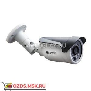 Optimus AHD-H012.1(2.8)E Видеокамера AHDTVICVICVBS