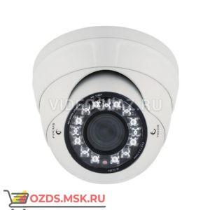 Infinity CQD-4000AS 3312: Купольная IP-камера