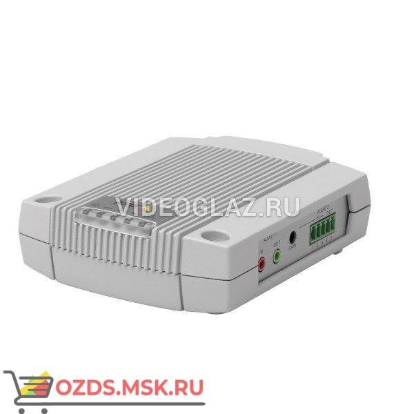 AXIS P8221 (0321-002): IP-видеосервер