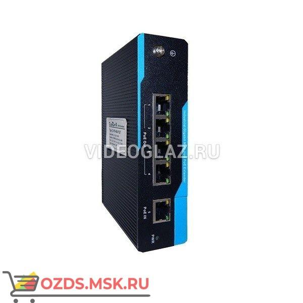 ComOnyX CO-PE-4S60-P107 Удлинитель Ethernet сигнала