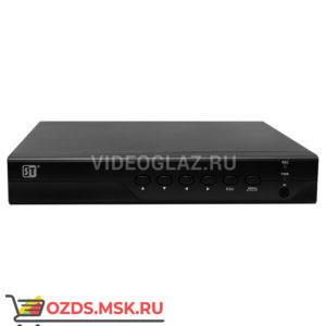 Space Technology ST HDVR-04 M AHD(версия 2): Видеорегистратор гибридный