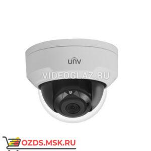 Uniview IPC324LR3-VSPF28: Купольная IP-камера
