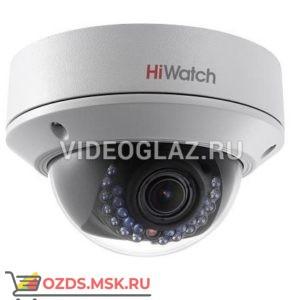 HiWatch DS-I128: Купольная IP-камера