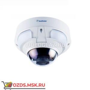 Geovision GV-VD4711: Купольная IP-камера