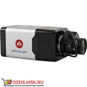 ActiveCam AC-D1140S: IP-камера стандартного дизайна