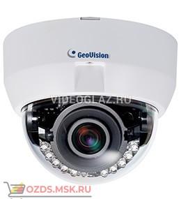 Geovision GV-EFD2101: Купольная IP-камера