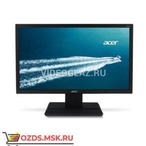 ACER V226HQLBbd, черный: Компьютерный монитор