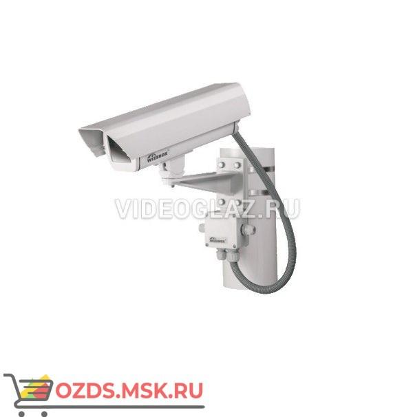 WizeBox WHE26-12V: Кожух