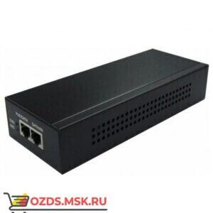 Hikvision 60Вт PoE-инжектор: Инжектор POE